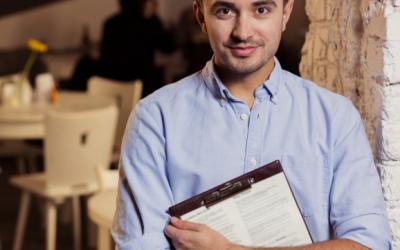 Online Recruitment for Restaurants?