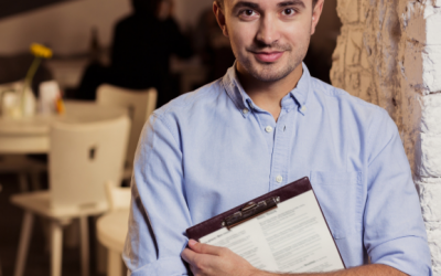 ¿Contratación Online en Restaurantes?