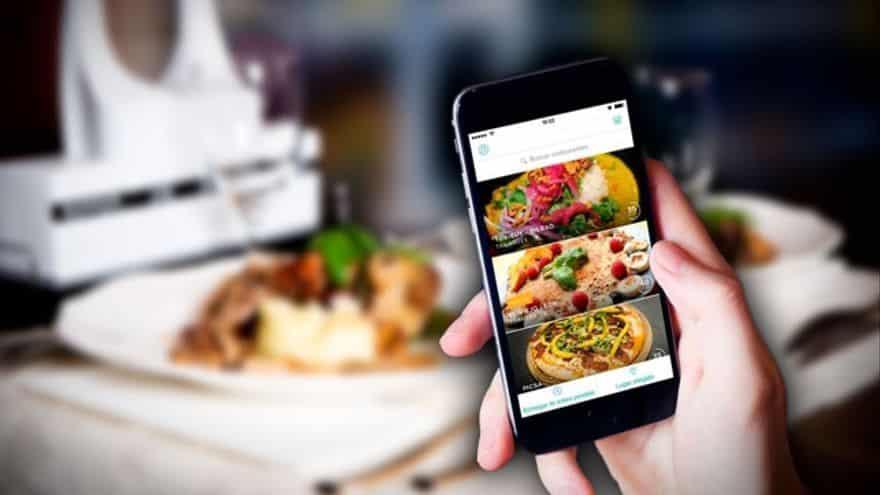 online orders table banzzu