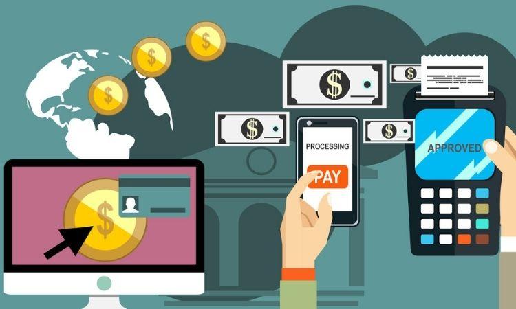 Online Payment Banzzu